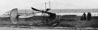 Le monoplan Tubavion